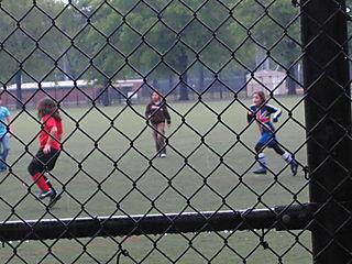 Soccer girls 5-20