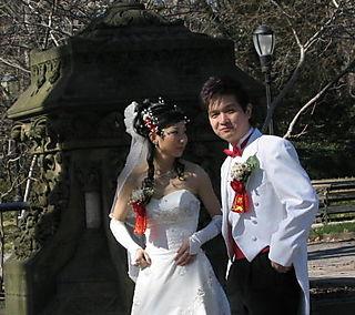 Bride CU 3-17