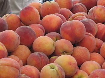 Peaches 7-05