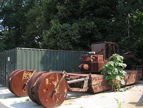 Rust ls 7-08