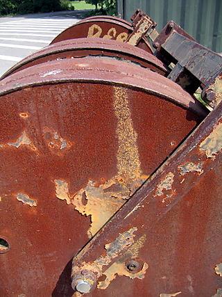 Rust 2 7-08