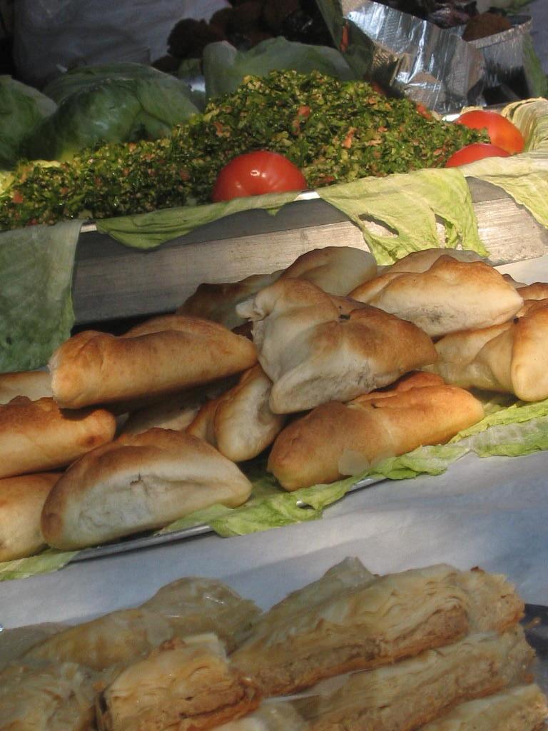 Arab-amer food 2
