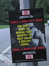 Crimesign 8-04
