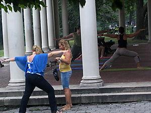 Peristyle yoga 1 7-23