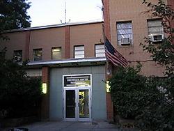 Park precinct house 2 8-19