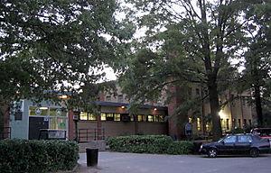 Park precinct house 8-19