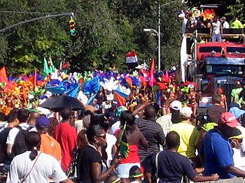 Carnival crowd 9-1