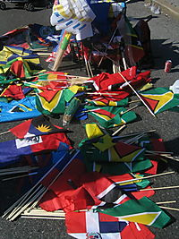 Flags for sale 9-01