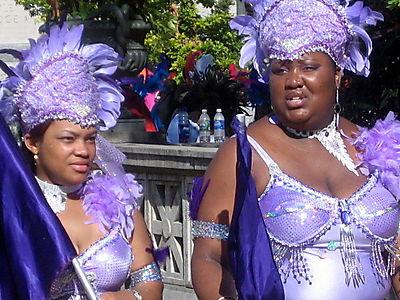 Carnival lavender girls 9-01