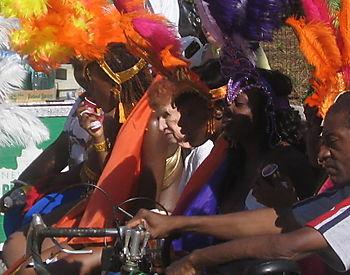 Carnival diversity 9-01