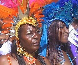 Carnival duo 9-01