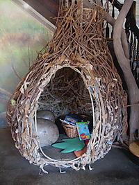 Boathouse nest 9-04