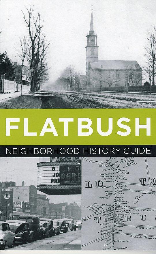 Flatbush nabe guide