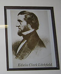 Mr. Edwin Litchfield