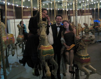 Carousel guests 10-18