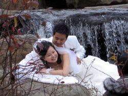 Waterfall bride 1 12-02
