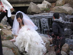 Waterfall bride 3 12-02