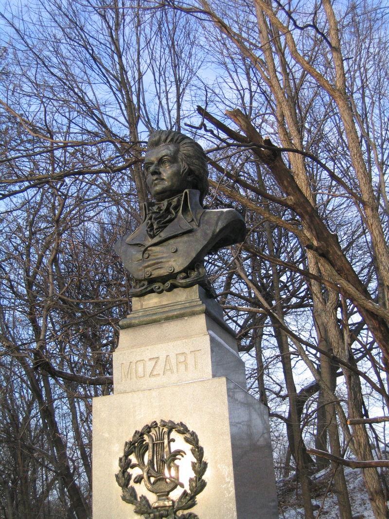 Mozart ls 1-13
