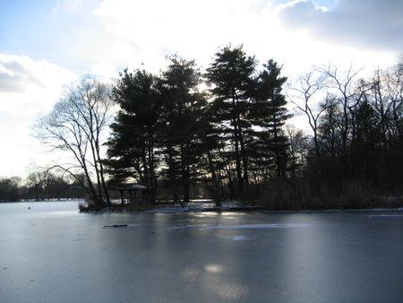 Sun&ice lake 1-12