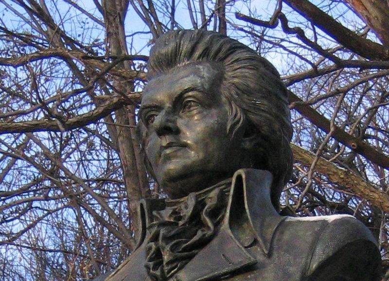 Mozart cu 1-13