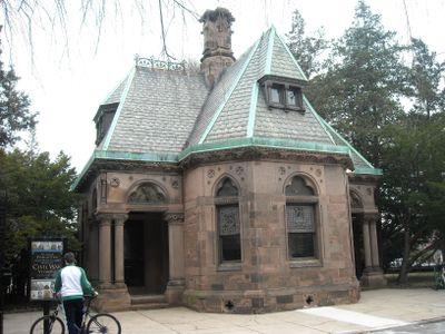 GW gatehouse 3-8