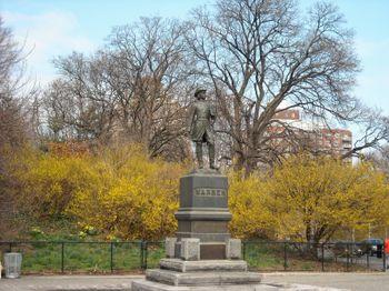 Warren statue ls 3-28