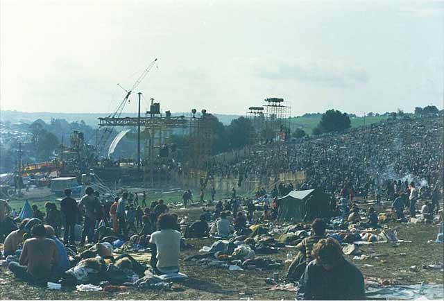 Woodstockmainstage