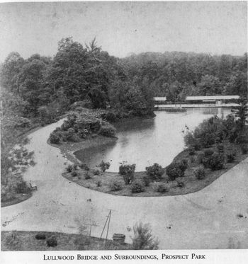 Lullwood Bridge PP archives