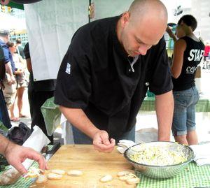 Palo Santo chef 7-4