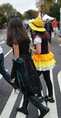 Costumes 10-31