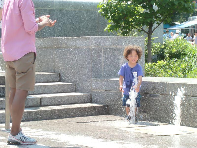 BPL steps toddler 7-17