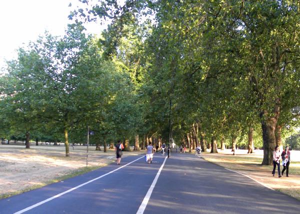 Hyde Park ls 7-10
