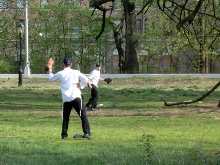 Orthodox catch