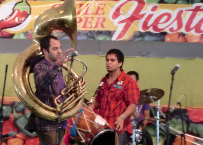 Red baraat 10-1-10