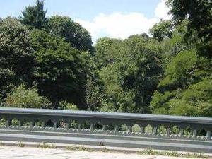 Terrace Bridge