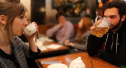 Todd Bieber in Paris