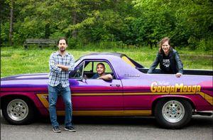 Googa founders