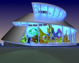 Sea Glass WXY Architecture