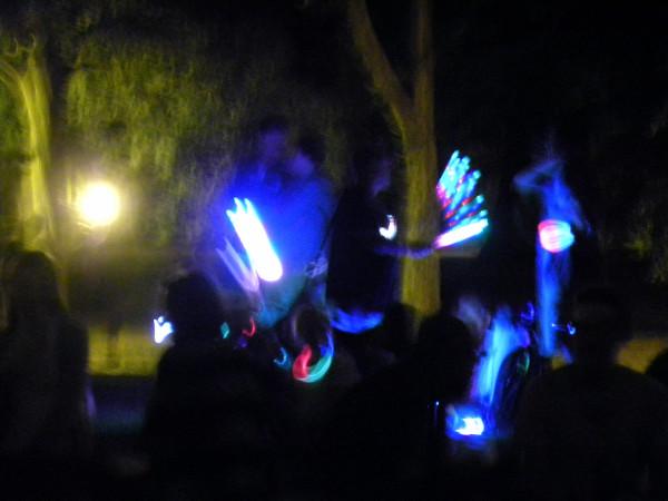 Glowstix 7-11-12
