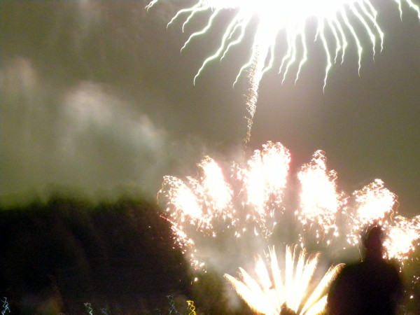 Fireworks 2 7-11-12