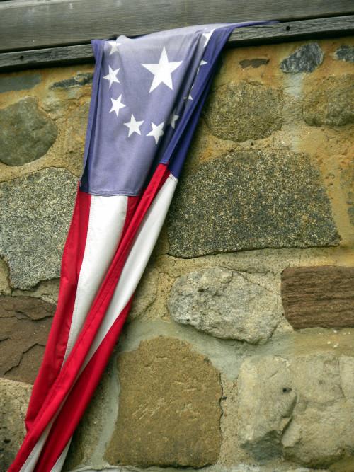 StoneHouse flag