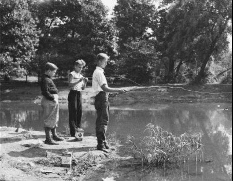 MAC PP fishing WPA guide 1935-41
