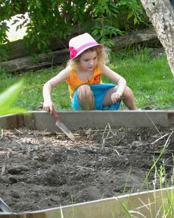 Lefferts digging