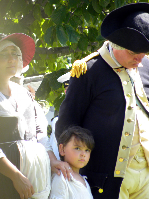 BB Faces Washington&Son 8-26-12