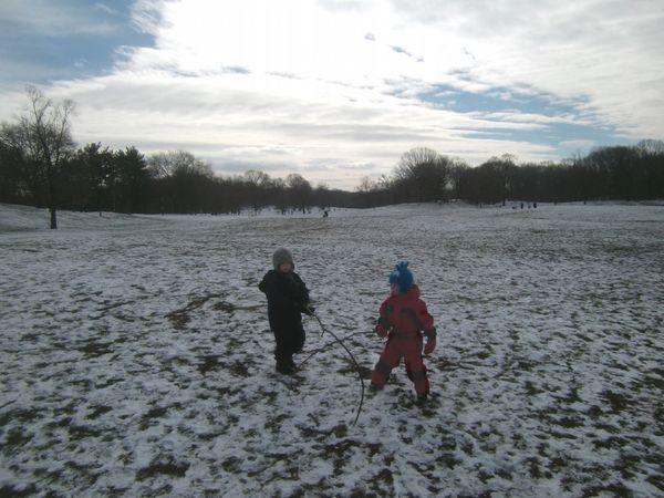 Snowkids 1-26-13