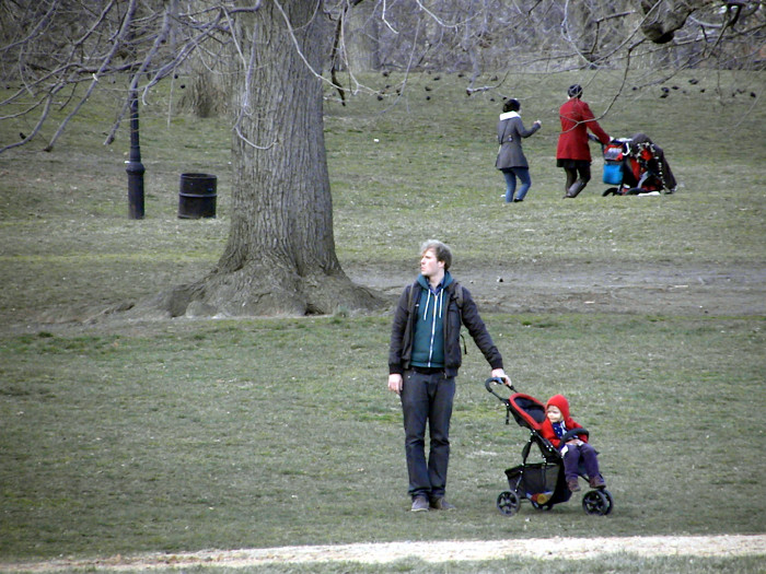 Strollers 3-17-13