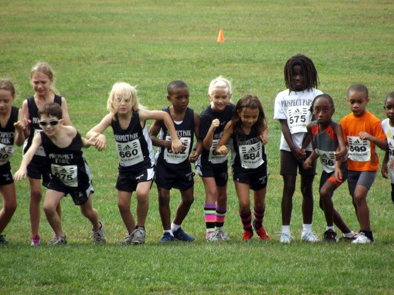 Park baby runners