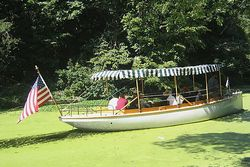 Independence boat