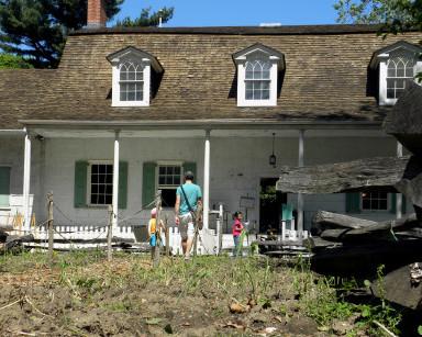 Lefferts House
