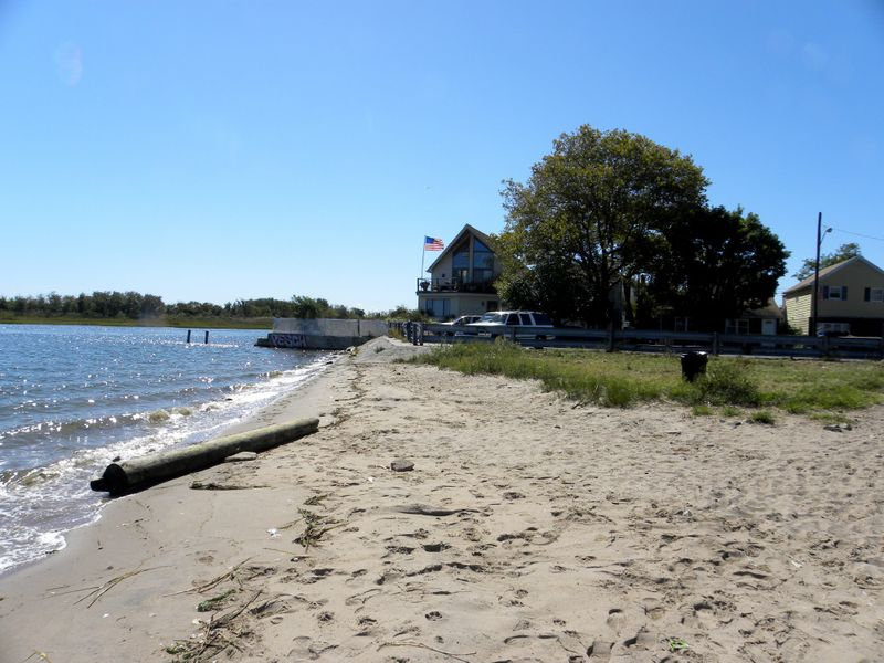 Gerritsen Beach house 9-21-12